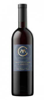 Montepulciano Bottle