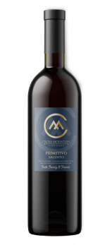 Primitivo Bottle