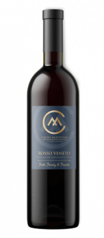 Rosso Veneto Bottle