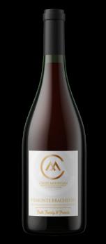 Piemonte Brachetto Bottle