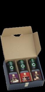 Olive Oil Sampler Bottle