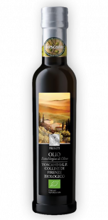 Toscano Bottle
